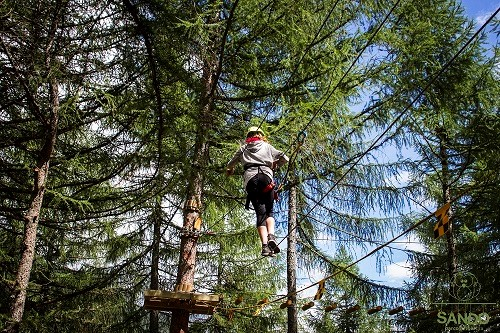 Agosto in montagna: le migliori offerte! - The Sport Spirit