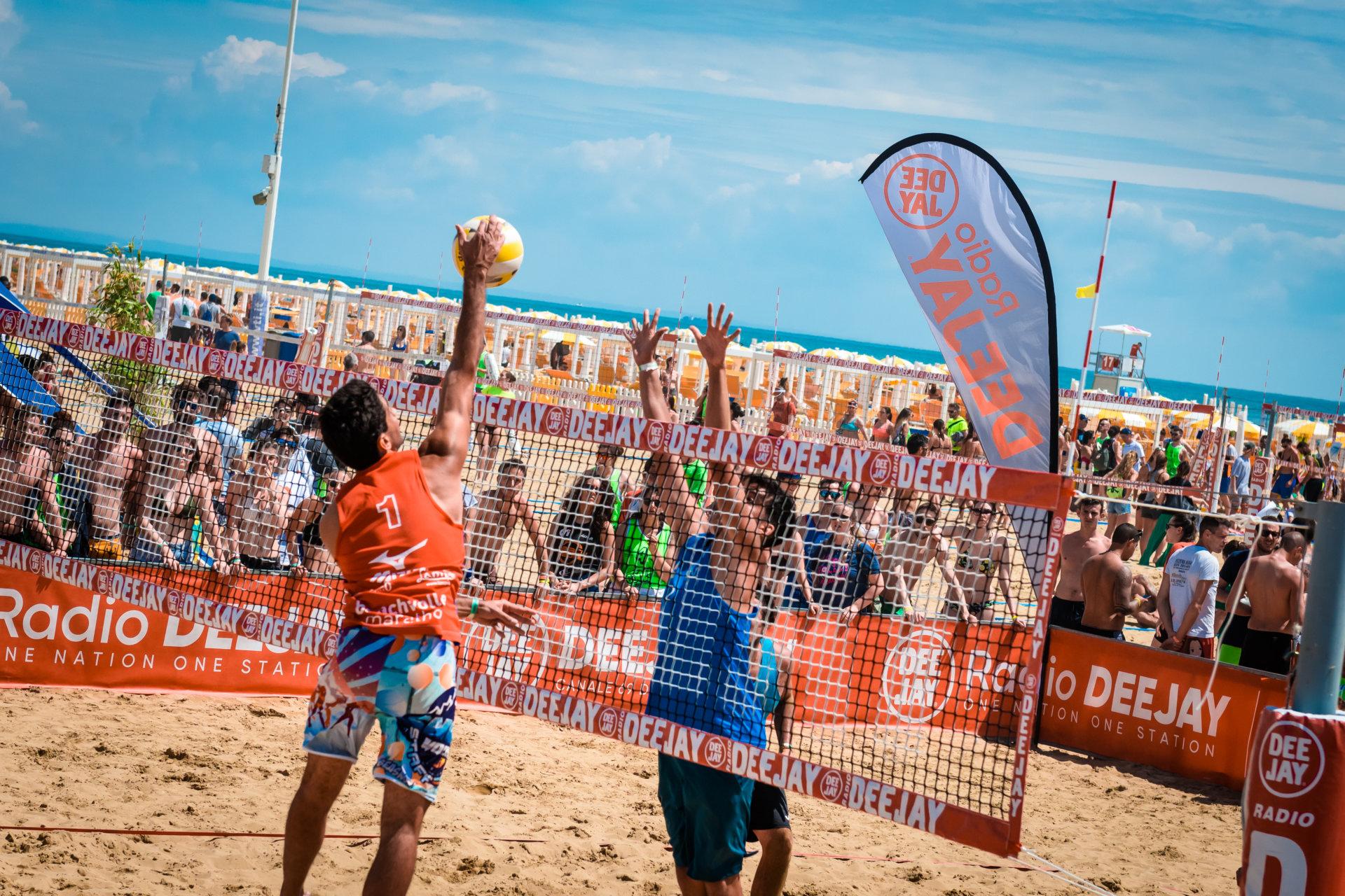Mizuno Beach Volley Marathon 2019: ritorna a settembre il