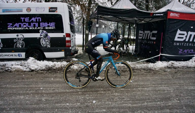 ciclocross Bertolini
