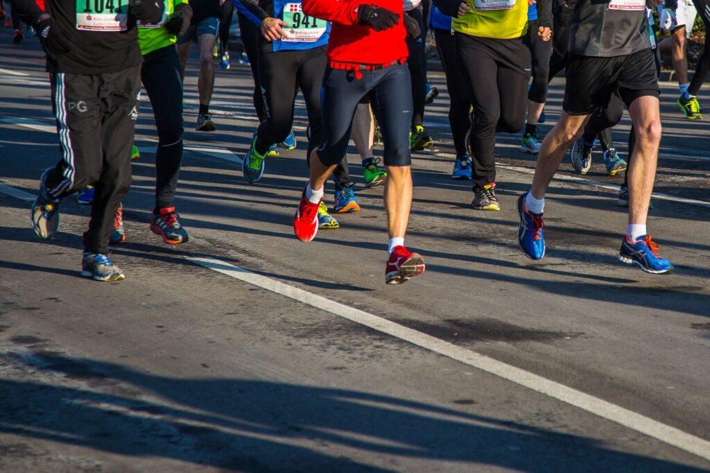 Running: qual è il tempo più veloce mai stato fatto?