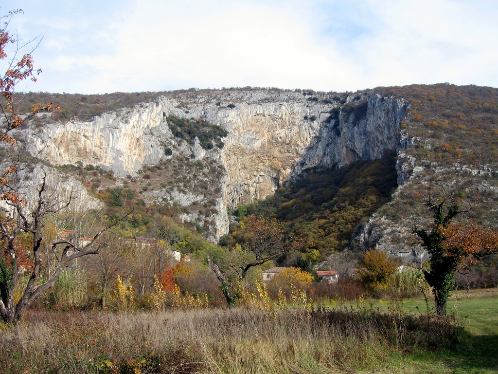 Ospo - altre mete per gli arrampicatori in Europa