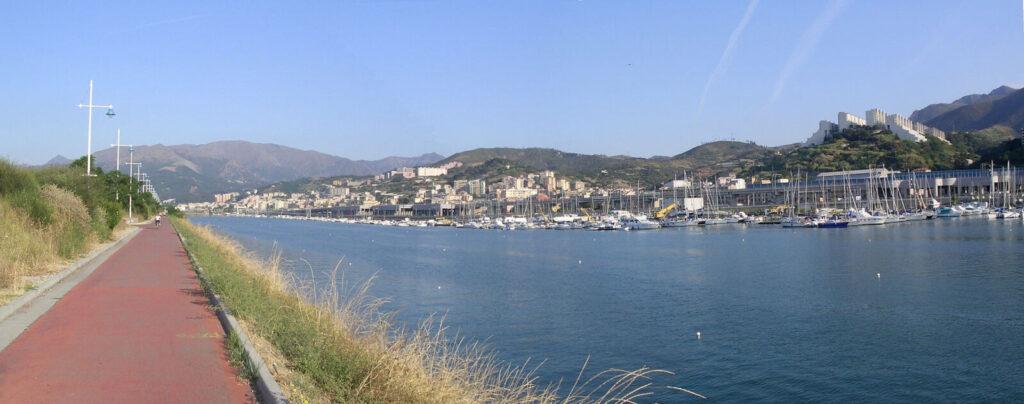 Dove correre a Genova? il capoluogo ligure tutto da scoprire
