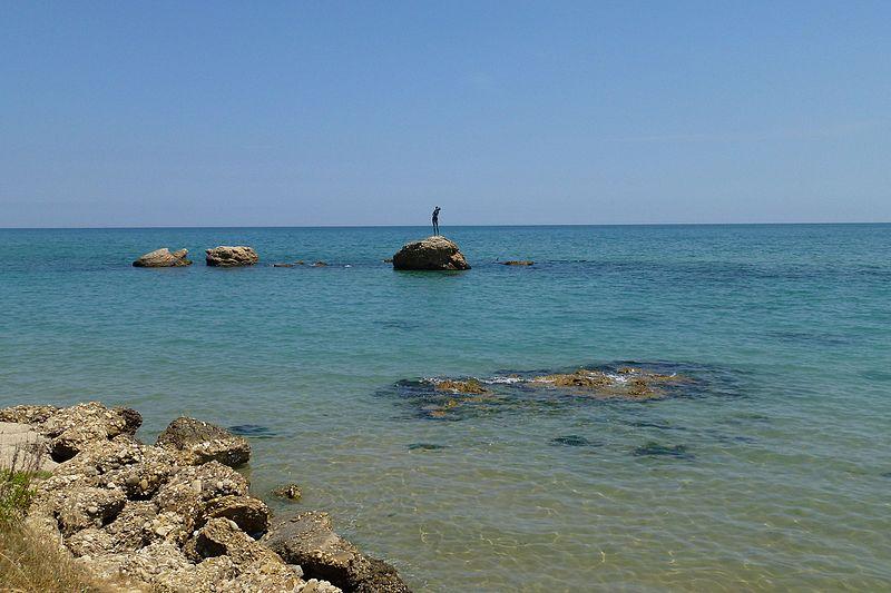 immersioni in Abruzzo