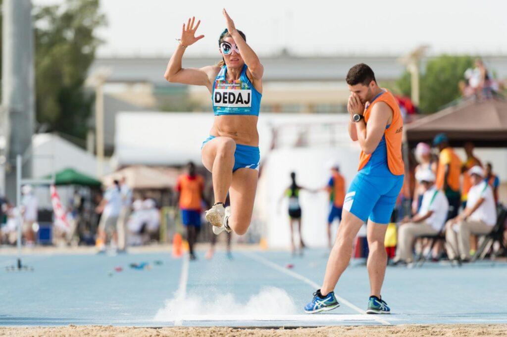 Atletica paralimpica: la rosa degli Azzurri a Tokyo 2020