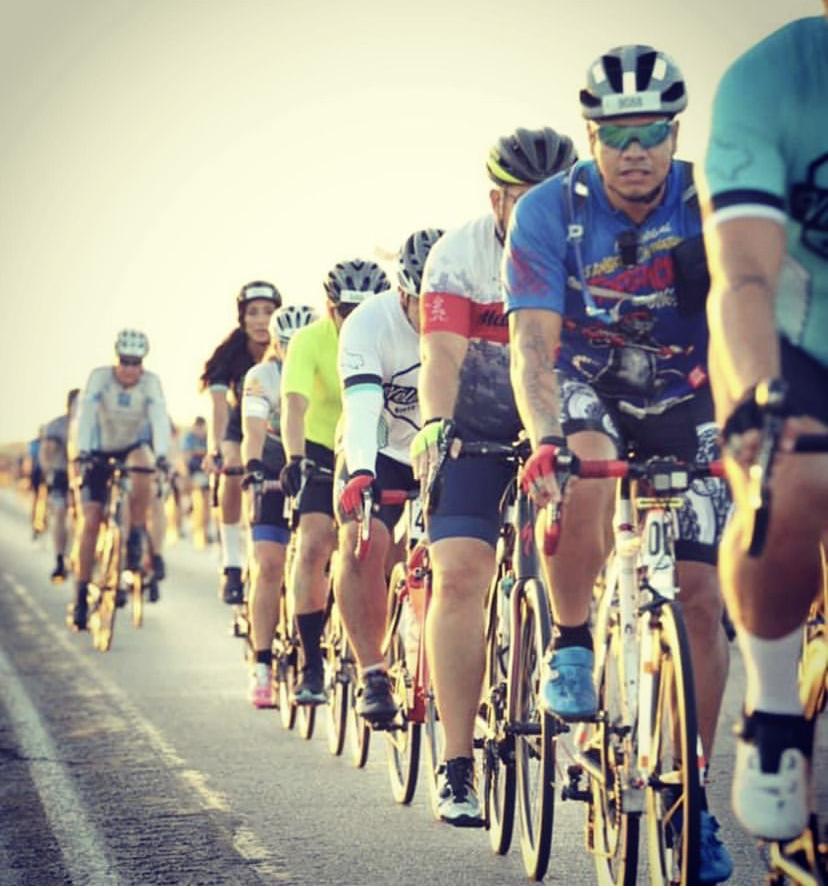 allenamento per dimagrire in bici