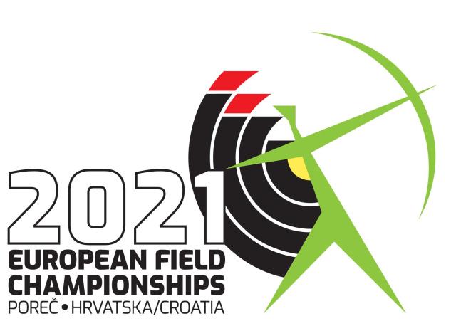 Campionati Europei Campagna Porec