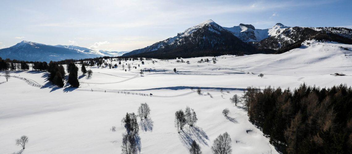 Archivio APT Trento, Monte Bondone, Valle dei Laghi - foto A. Russolo (2)