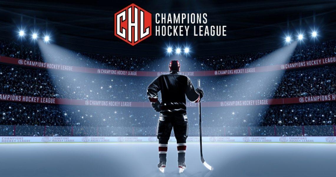 Champions-Hockey-League