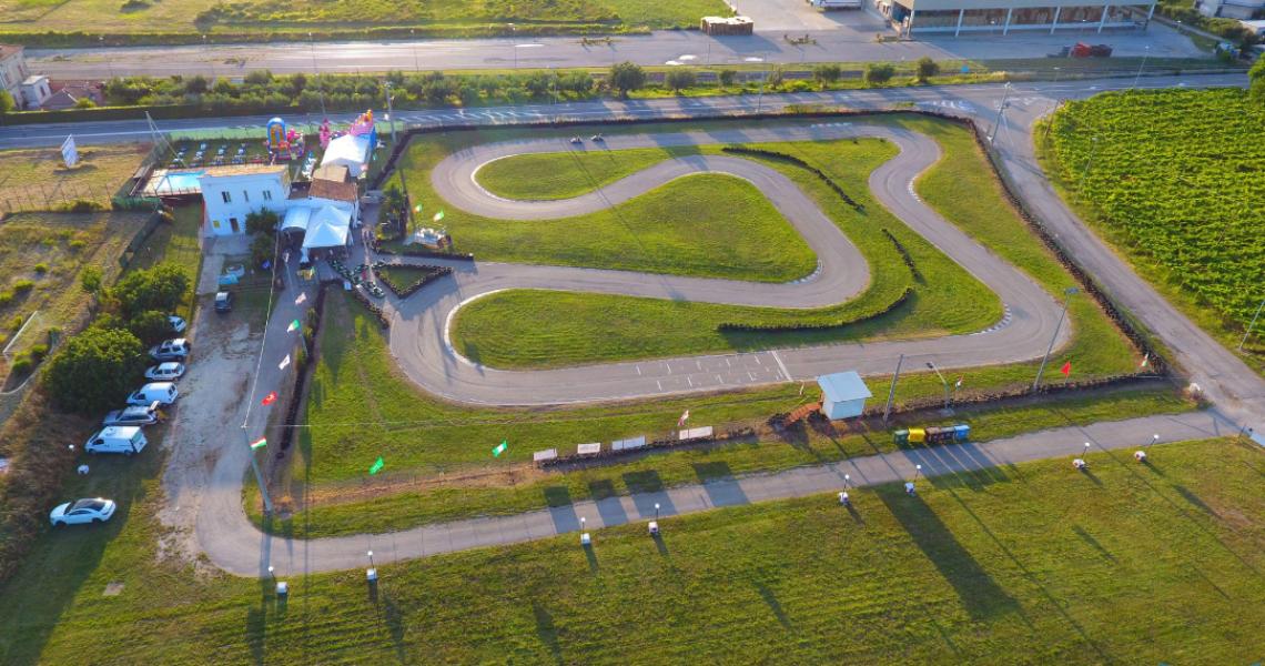 Copertina Pista Mini Speed di Ortona (immagine tratta dal sito pistaminiseep.it).