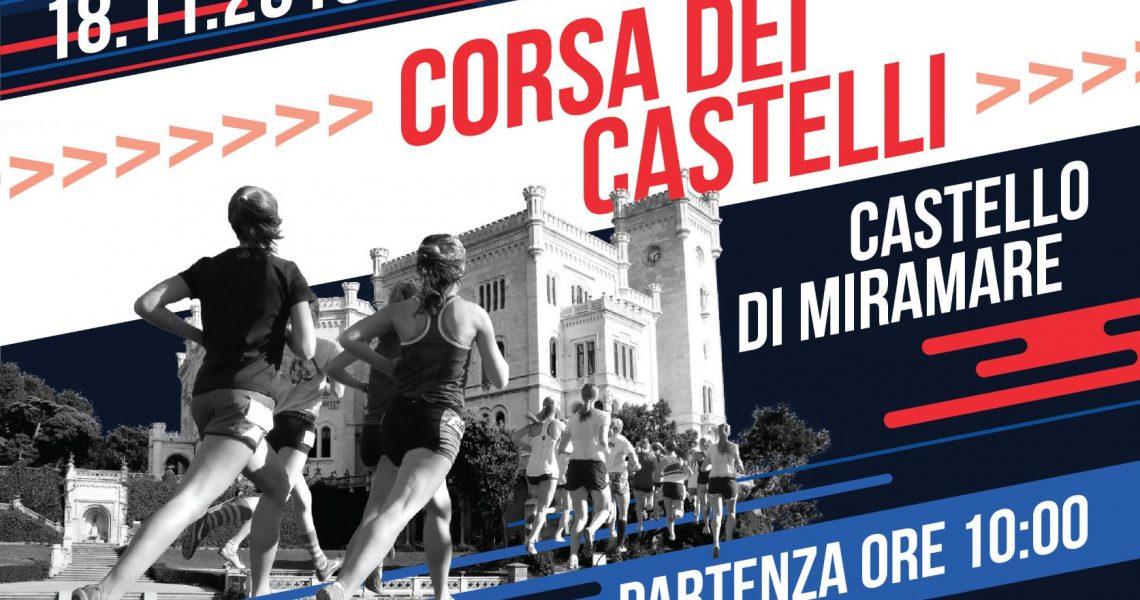 Corsa dei Castelli 2018 competitiva 1