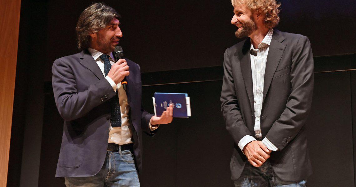Roma 19/03/2019 Universitˆ Luiss, Confsport Italia, Italian portrait Awards .Foto di Ferdinando Mezzelani GMT (c)
