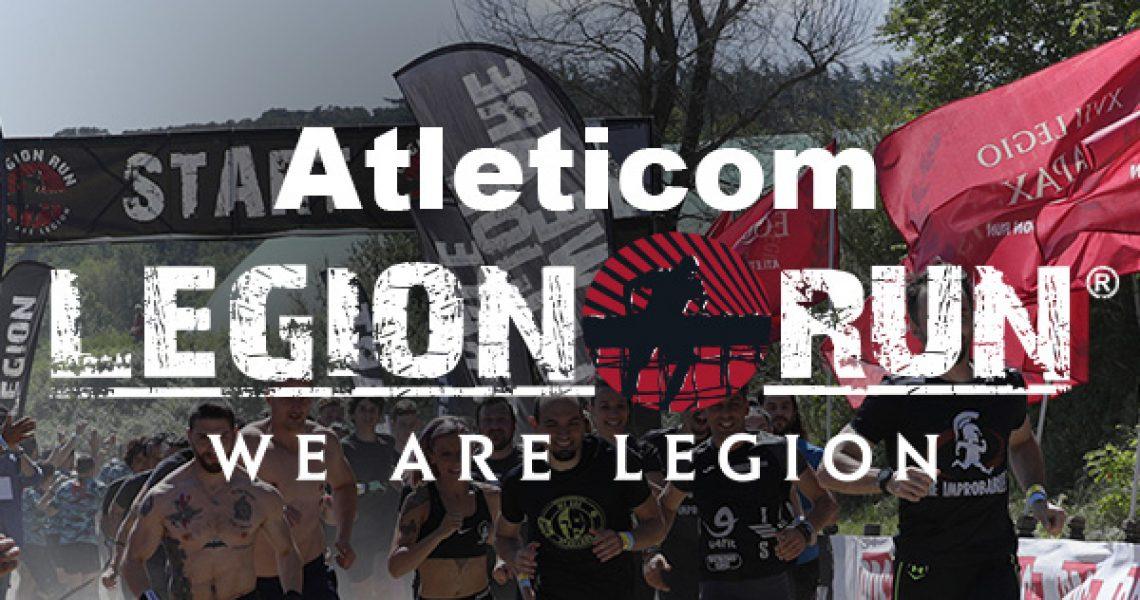 LegionRun