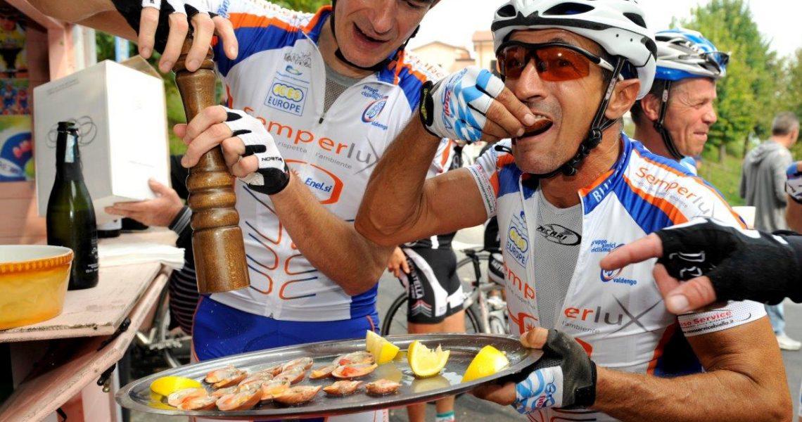 Prosecco Cycling_ciclisti e fasolari_b