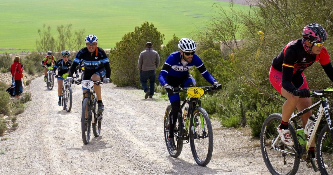 biking, trail